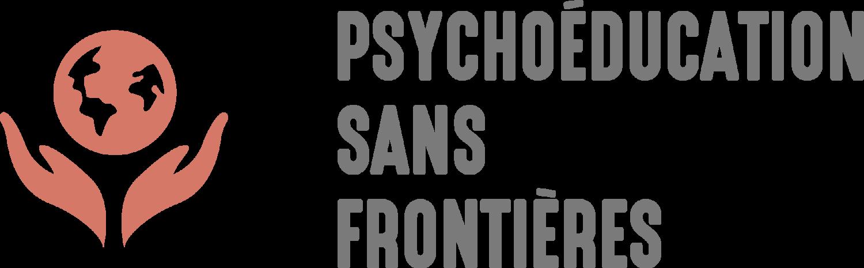 Psychoéducation sans frontières